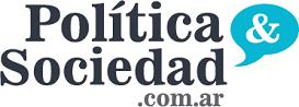 Logo Politica y Sociedad
