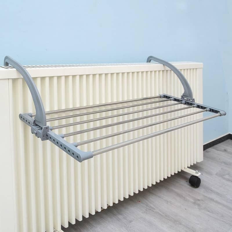 tendederos de calefactor